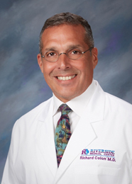 Photo of Richard Colon, MD